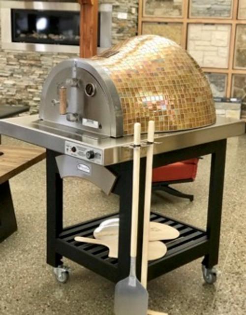 HPC Forno Portable Pizza Oven