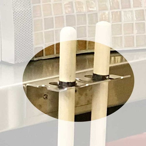 Hearth Products Controls - Pizza Oven Accessories - Utensil Holder