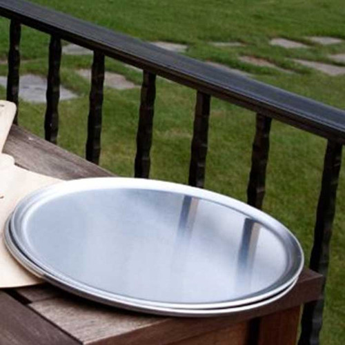 Hearth Products Controls - Pizza Oven Accessories - Aluminum Pizza Pans