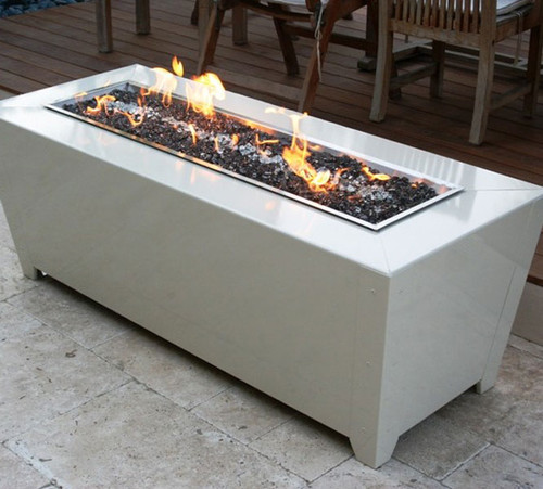 COOKE Diego Fire Pit Table