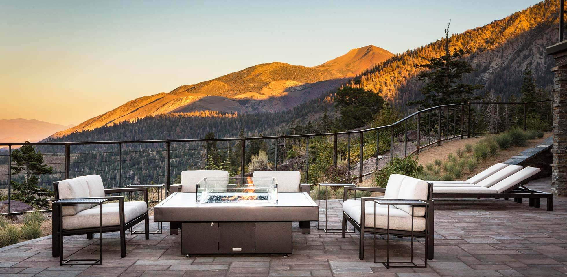 Fire Pit Tables and Fire Products from SoCal Fire Pits | Outdoor Living Specialists