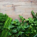 Buy Neapolitan Herb Dark Balsamic from Squizito Tasting Room