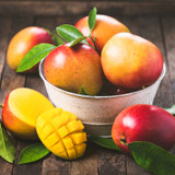 Buy Alfoos Mango White Balsamic from Squizito Tasting Room