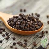 Madagascar Black Pepper Infused Olive Oil