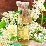 Elderflower White Balsamic