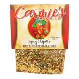 Carmie's Spicy Chipotle Dip Mix