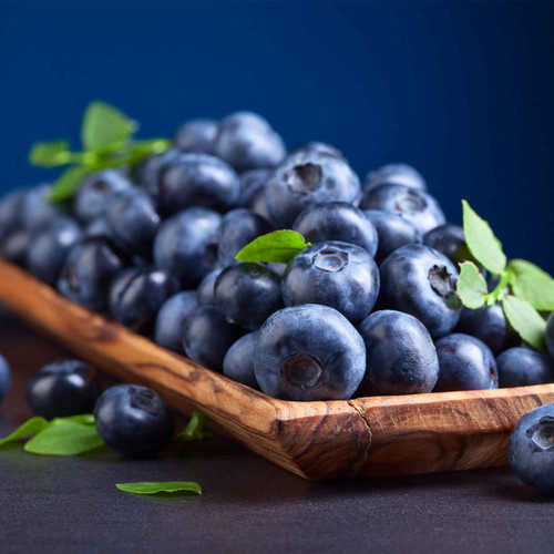 Buy Wild Blueberry Dark Balsamic from Squizito Tasting Room
