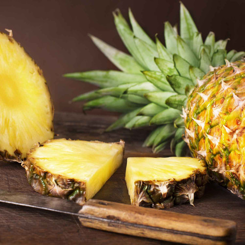 Buy Pineapple White Balsamic from Squizito Tasting Room