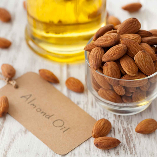 Buy California Roasted Almond Oil from Squizito Tasting Room