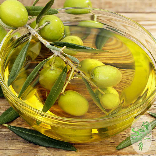 Organic Arbequina Extra Virgin Olive Oil