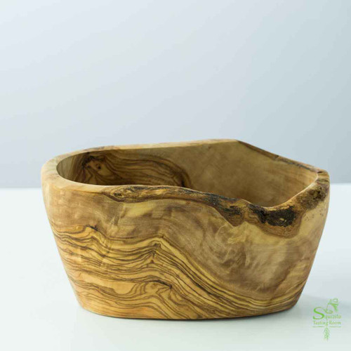 Buy Olive Wood Oblong Snack Dish at Squizito Tasting Room