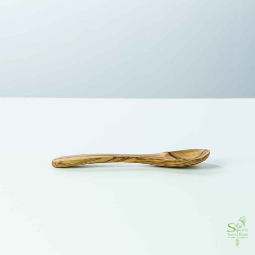 Buy Olive Wood Spoon at Squizito Tasting Room