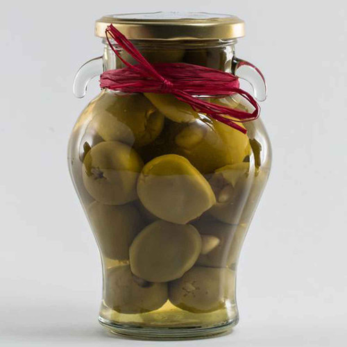 Buy Delizia Garlic Stuffed Olives from Squizito Tasting Room