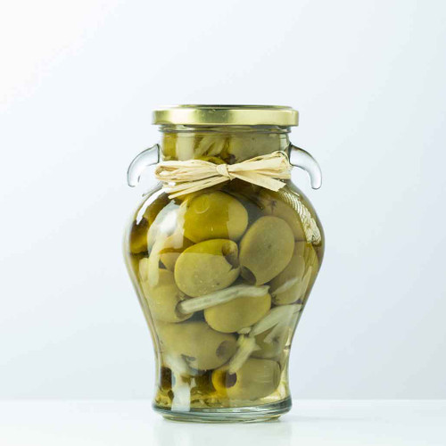 Buy Delizia Stuffed Olives from Squizito Tasting Room