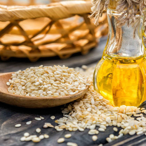 Buy Japanese Toasted Sesame Oil from Squizito Tasting Room