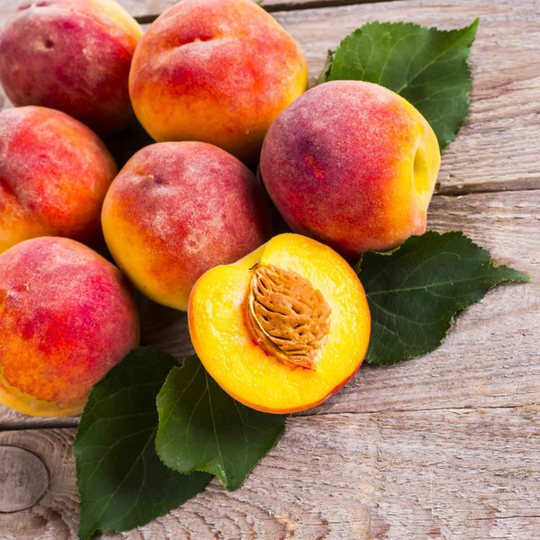 Buy Ripe Peach White Balsamic from Squizito Tasting Room