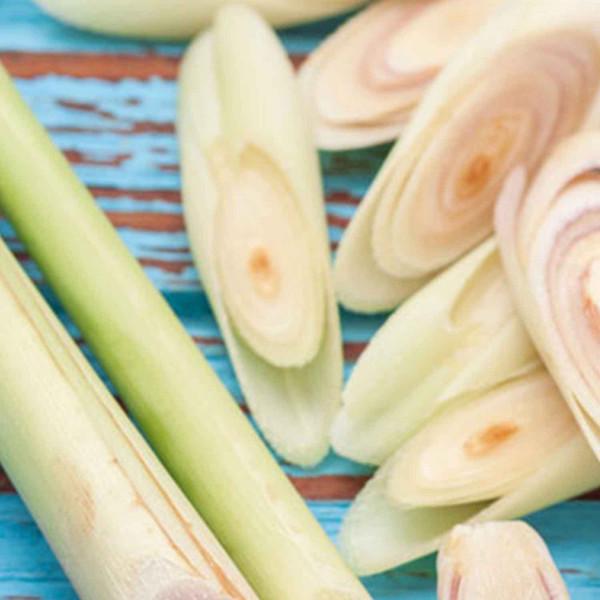 Buy Thai Lemongrass Mint White Balsamic from Squizito Tasting Room