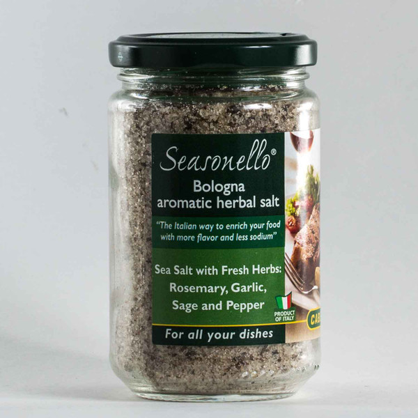 Seasonello Herbal Salt