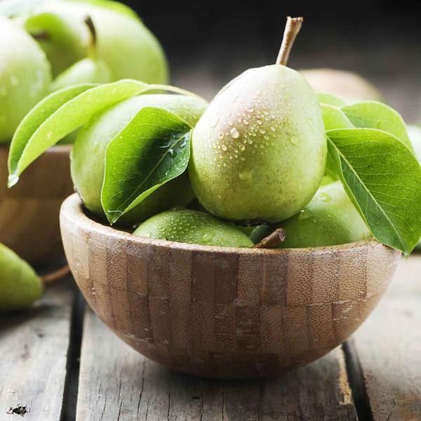 Buy Cinnamon Pear Dark Balsamic from Squizito Tasting Room