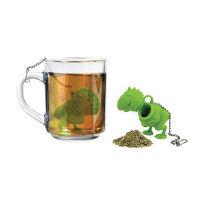 Tea Rex Tea Infuser