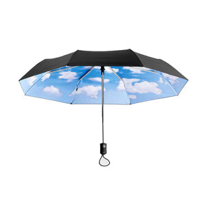 Collapsible Mini Sky Umbrella