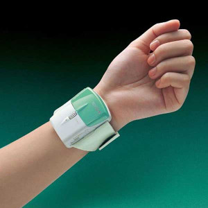 Motion Sickness Relief Band