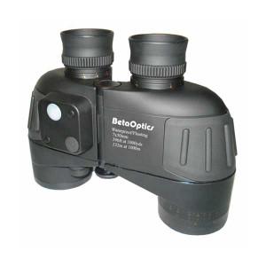 Waterproof Marine Binocular with Compass 7x50