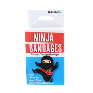 Ninja Bandages