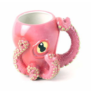 Octopus Mug | 2Shopper.com