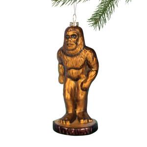 Bigfoot Ornament | 2Shopper.com