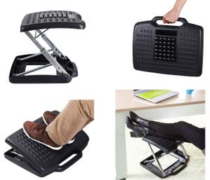 Carepeutic Ergo-Comfort Pressure Balancing Footrest | 2Shopper