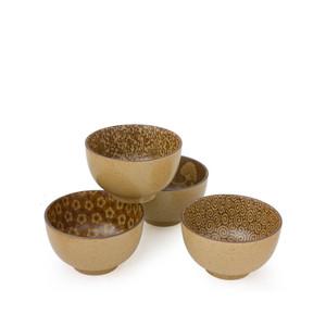 Sepia Bowl Set