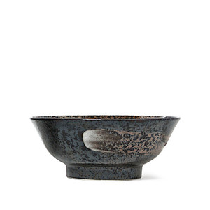 Brush Stroke Bowl