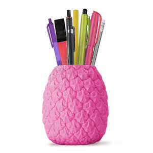 Seriously Tropical Pen Holder Pot