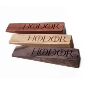 Hodor Door Stop