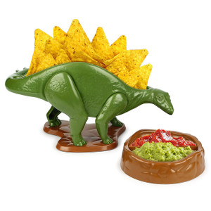 Nachosaurus Rex Nacho Platter