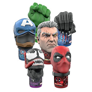 Marvel Talking Bottle Opener