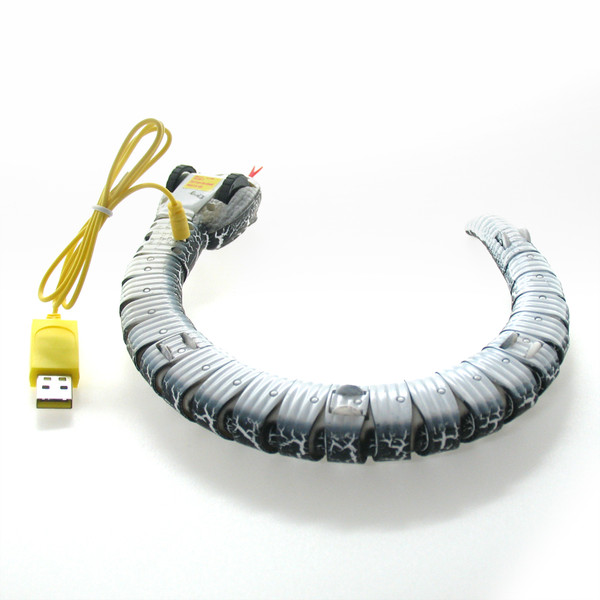 Infrared Remote Control Snake