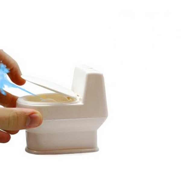Secret Toilet