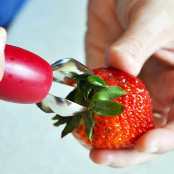 StemGem Strawberry Stem Remover