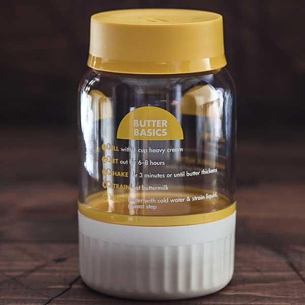 Buttercup Butter Maker