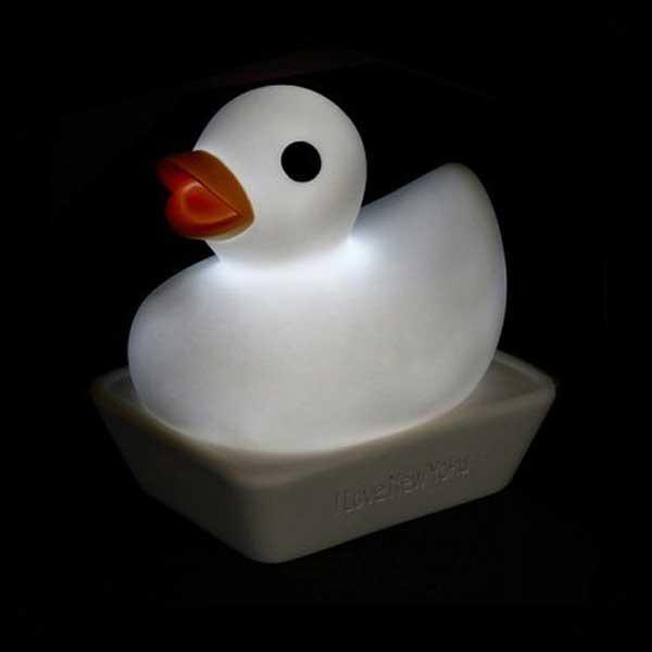 Duck Bath Light DX