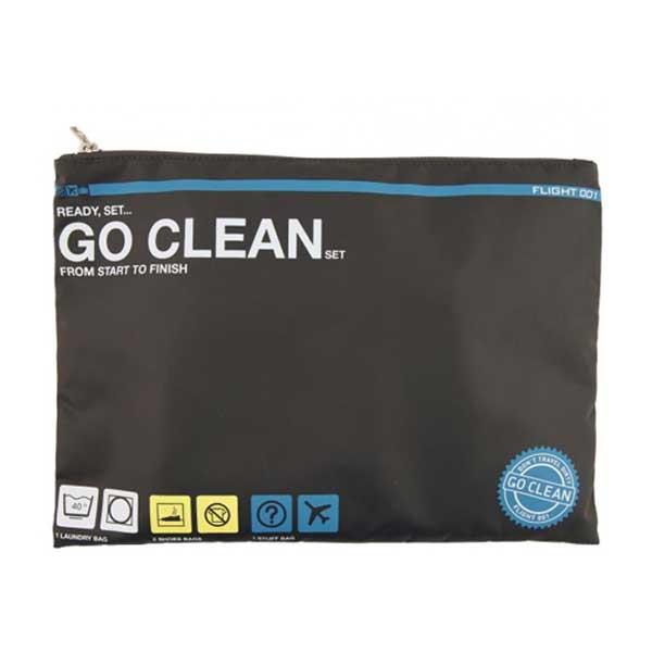 GO CLEAN Set