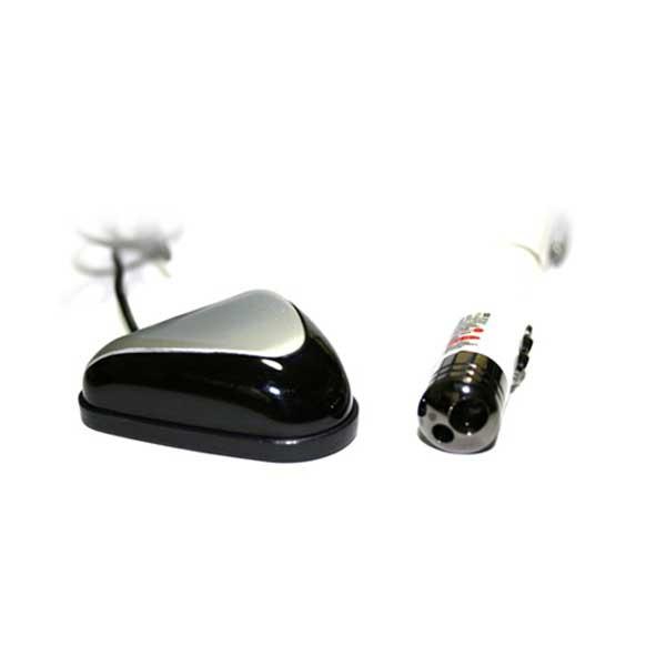 IR Wireless Remote Red Laser Presenter
