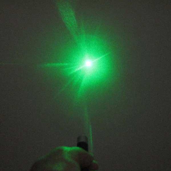 Green & Red Laser Pointer