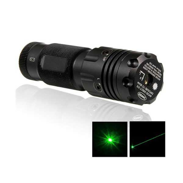 Green 5mw Laser Gun Sight