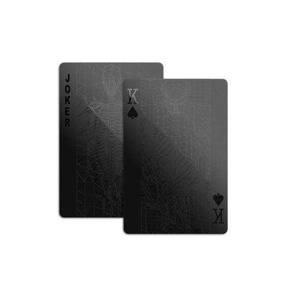 Black Playing Cards | 2shopper