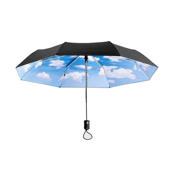 Collapsible Mini Sky Umbrella