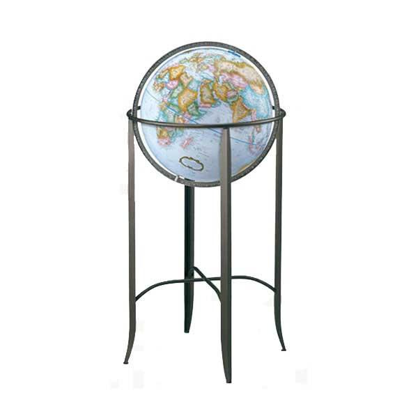 Trafalgar Blue Globe