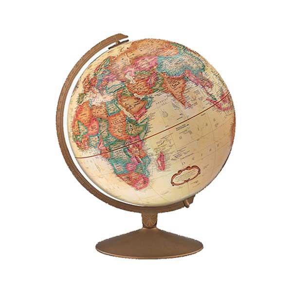 Franklin Globe